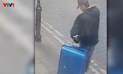 Vụ khủng bố tại Manchester: Thủ phạm tự chế tạo bom trong 4 ngày