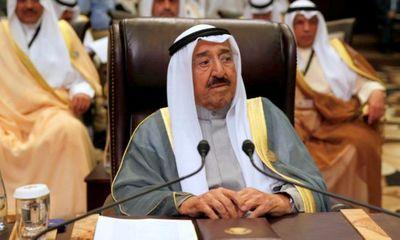Quốc vương Kuwait cảnh báo hậu quả không mong muốn tại vùng Vịnh