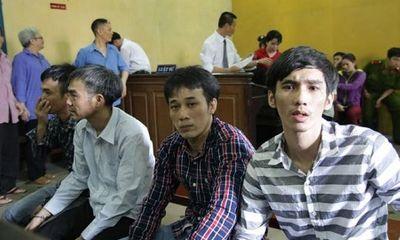 Băng nhóm thực hiện 21 vụ trộm trâu bò của nông dân lĩnh án tù