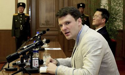 Hé lộ nguyên nhân Triều Tiên thả sinh viên người Mỹ chịu án 15 năm lao động khổ sai