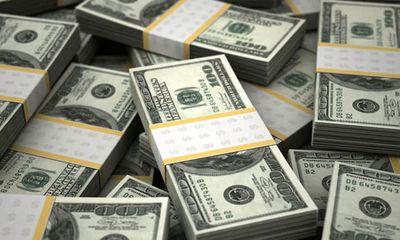 Tỷ giá USD hôm nay 14/6: USD tăng thêm 10 đồng