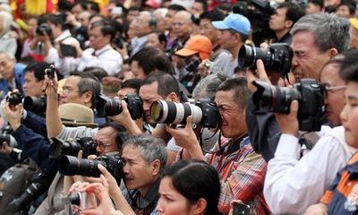 Bảo vệ nhà báo tác nghiệp trong khuôn khổ pháp luật