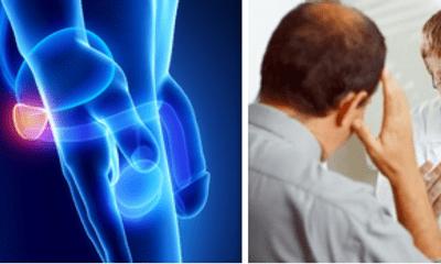 Căn bệnh nguy hiểm nam giới hay mắc phải: Tránh bằng cách đơn giản sau