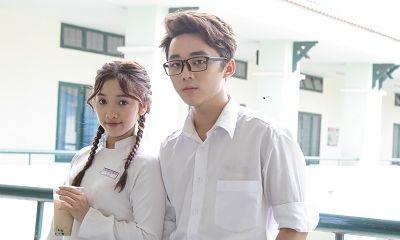 """Trailer phim """"Khi ta 16+"""" của Luk Vân mang đậm hơi thở thanh xuân vườn trường"""