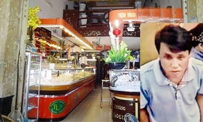 Hà Nội: Bắt kẻ gây ra hàng loạt vụ lừa đảo tại các tiệm vàng