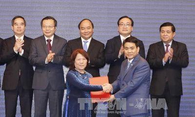 Hà Nội đầu tư 48 dự án với tổng vốn đăng ký trên 74.000 tỷ đồng