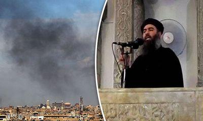 Đánh bom tự sát nội bộ, nhiều thủ lĩnh IS bỏ mạng