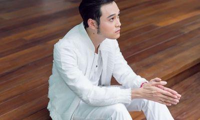Quang Vinh tiết lộ về mối tình đầu trong ca khúc mới đầy rung động