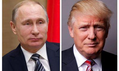 Tổng thống Trump, Putin sắp gặp nhau lần đầu bên lề G20