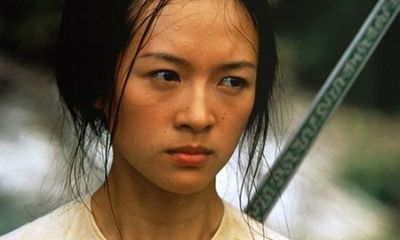 """Chương Tử Di và hành trình trở thành """"đả nữ"""" số 1 điện ảnh Trung Quốc"""