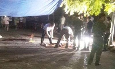 Vụ thi thể không nguyên vẹn sau cuộc truy sát: Bắt 2 nghi phạm