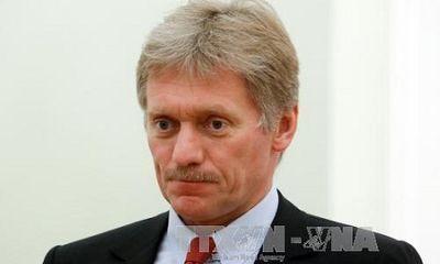 Điện Kremli phản bác nhận định của Tổng thống Mỹ về ứng xử của Nga