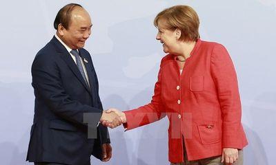 Báo chí Đức đánh giá cao uy tín, thành tựu phát triển của Việt Nam