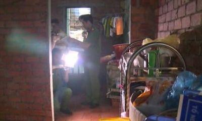 Điều tra vụ chồng phát hiện vợ gục dưới nền nhà sau tiếng kêu thất thanh