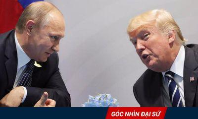 Sau cuộc gặp lịch sử Trump - Putin: Phương Tây càng thêm e ngại về quan hệ Nga - Mỹ