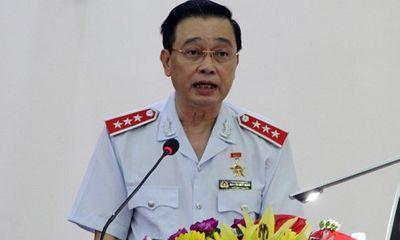 """Phó Tổng Thanh tra Chính phủ: """"Tài sản nhà nước bị thất thoát kinh khủng"""""""