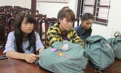 Truy tìm người phụ nữ dụ dỗ 3 cô gái ra Hà Nội làm