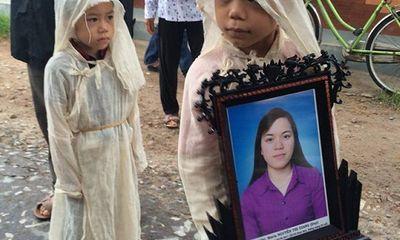 Xót xa gia cảnh của 3 đứa trẻ khi bố chết vì tai nạn, mẹ mất do bệnh ung thư