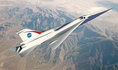 Máy bay siêu âm nhanh gấp 5 lần tốc độ âm thanh sắp đi vào hoạt động?