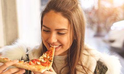 Bí quyết để bạn vẫn ăn bánh pizza mà không lo bị béo
