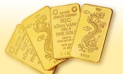 Giá vàng hôm nay 14/7: Giá vàng thế giới quay đầu giảm