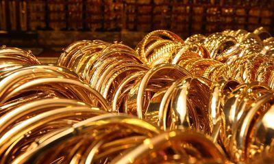 Giá vàng hôm nay 15/7: Giá vàng SJC đồng loạt tăng