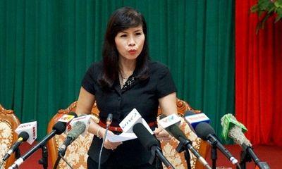 Phó Chủ tịch quận Thanh Xuân tố bị nhắn tin đe dọa