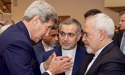 Iran phạt tù 10 năm công dân Mỹ làm gián điệp, em trai tổng thống Rouhani bị bắt