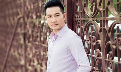Nguyễn Phi Hùng bất ngờ chuyển hướng hát nhạc Bolero