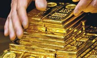 Giá vàng hôm nay 18/7: Giá vàng SJC tăng nhẹ theo đà thế giới