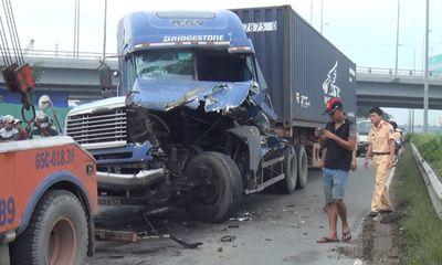 Tin tai nạn giao thông mới nhất ngày 21/7
