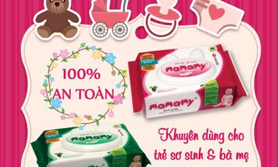 Nên chọn sản phẩm khăn ướt nào an toàn cho trẻ nhỏ?