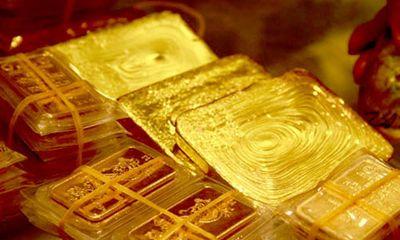 Giá vàng hôm nay 21/7: Vàng tiếp tục trên đà tăng giá