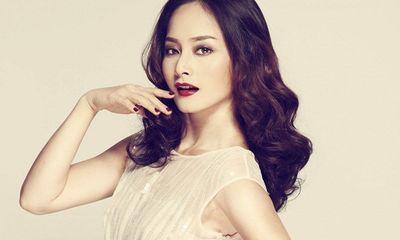 Diễn viên Lan Phương: Tôi không thích sống chung với mẹ chồng