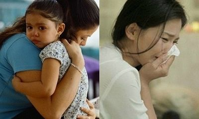 Bí mật hé lộ khi nghe cuộc hội thoại giữa con gái và cô giúp việc