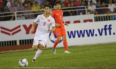 Việt Nam giành vé dự VCK U23 châu Á