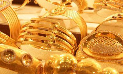 Giá vàng hôm nay 24/7: Thị trường vàng ảm đạm trong phiên giao dịch đầu tuần