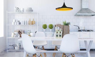 15 thiết kế phòng ăn đẹp khiến bạn không thể rời mắt
