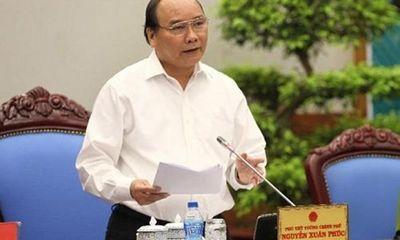 Giải ngân chậm: Thủ tướng phê bình 13 Bộ trưởng, Chủ tịch tỉnh
