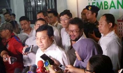 Đại án tham nhũng của Chủ tịch Hạ viện Indonesia