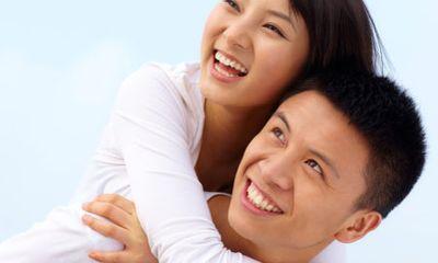 Vợ chồng hạnh phúc hơn nhờ hai chữ đáng quý này