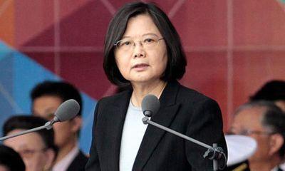 Đài Loan yêu cầu dân không dùng hộ chiếu Trung Quốc