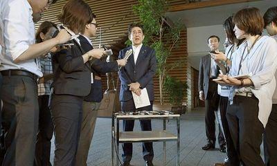Mỹ - Nhật kêu gọi Trung Quốc có hành động với Triều Tiên