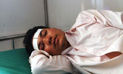 Lũ quét 14 người chết, mất tích ở Yên Bái: Người đàn ông gào khóc tìm vợ con