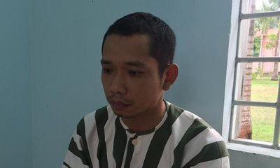 Đề nghị truy tố kỹ sư điện cướp tiền tỉ tại ngân hàng ở Trà Vinh