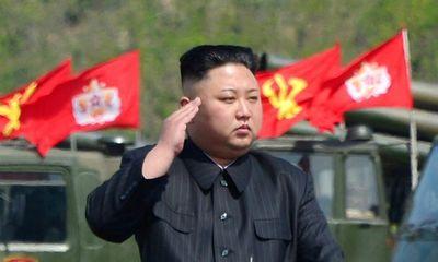 """Triều Tiên chỉ trích lệnh cấm của Mỹ là """"cố gắng hèn hạ"""""""