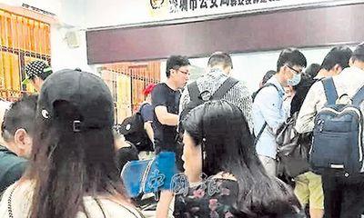 Cái chết thương tâm do lừa đảo đa cấp gây chấn động Trung Quốc