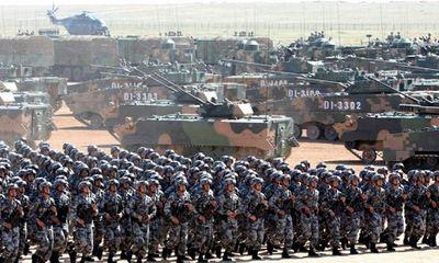Trung Quốc: Lo sức mạnh quân đội bị suy yếu vì nghiện game