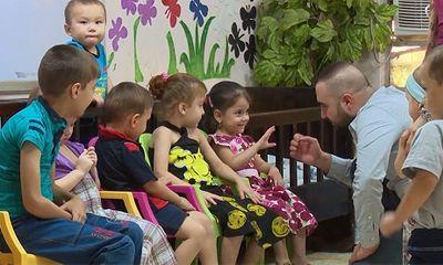 Nga muốn đưa hàng chục trẻ em có bố mẹ tham gia IS về quê hương