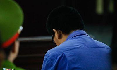 Nam sinh sát hại bạn gái bỏ vào thùng xốp lãnh 12 năm tù